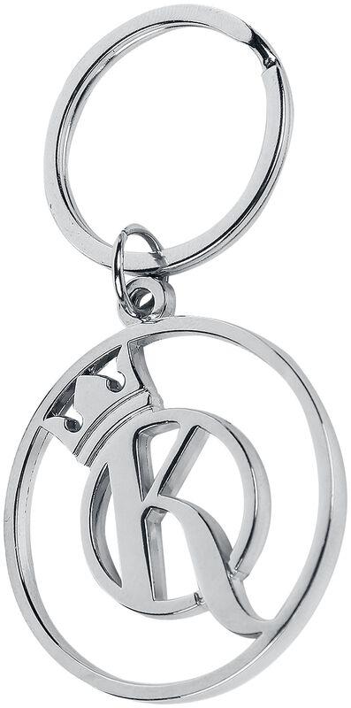 K-Logo Schlüsselanhänger