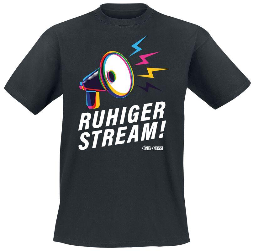 RUHIGER STREAM Shirt