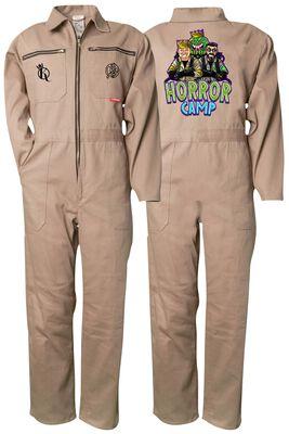 Horrorcamp Suit