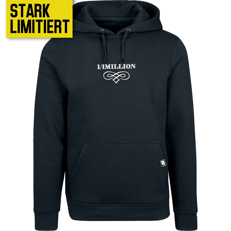 1 in a Million Hoodie