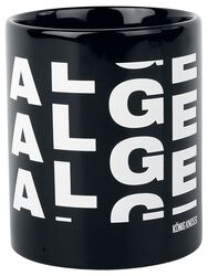Alge Tasse
