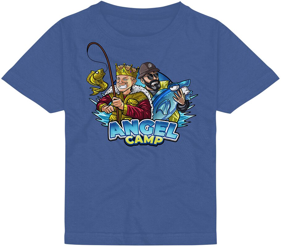 Junior Angelcamp T-Shirt