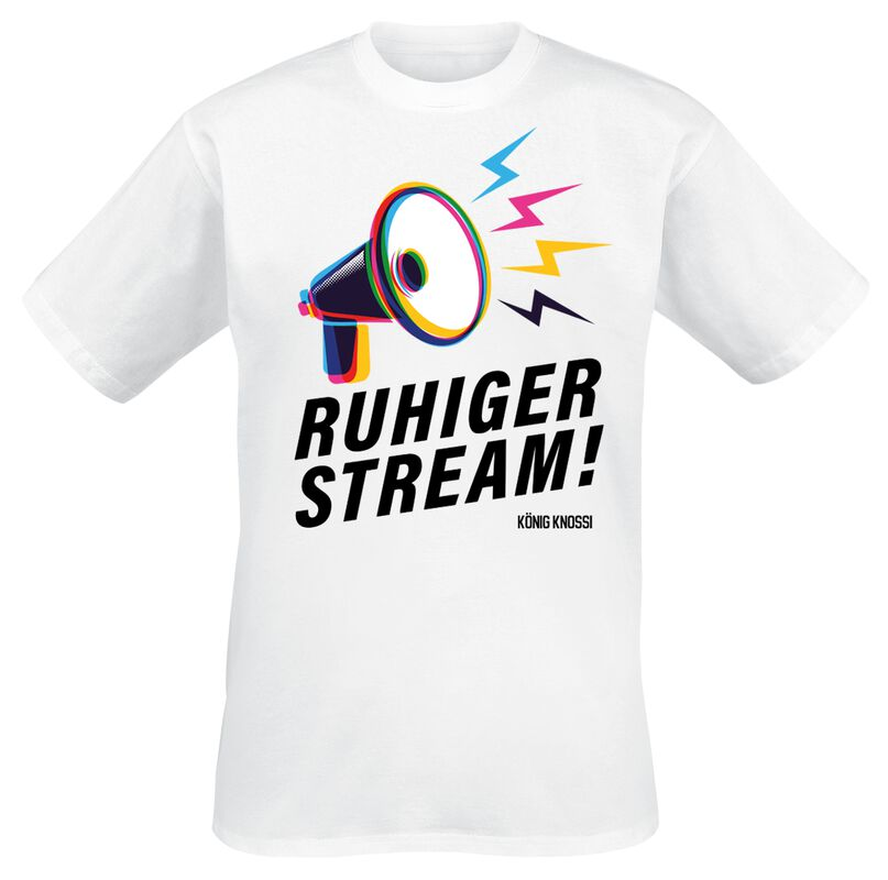 Knossi RUHIGER STREAM Shirt