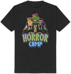 Horrorcamp Eventshirt