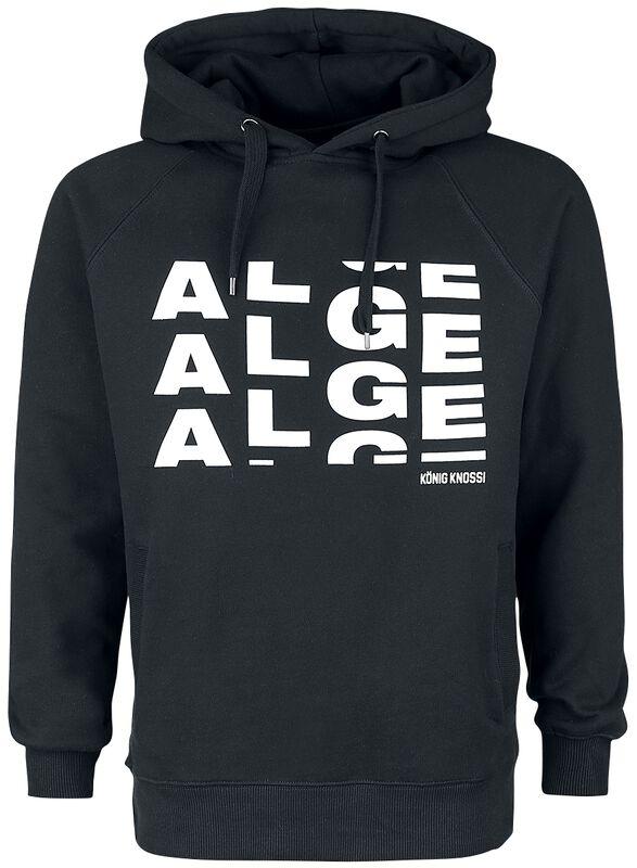 Alge Hoodie